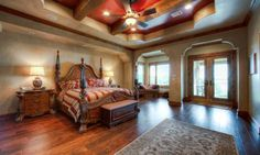 lake travis custom home | Design Visions