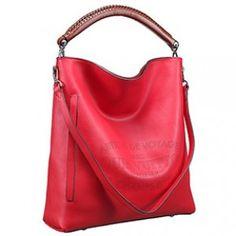 Louis Vuitton Bagatelle Red 607376
