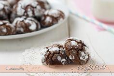 Biscotti al cioccolato fondente extra morbidi, ricetta golosa