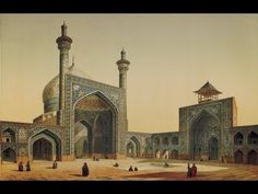 History Documentary-Mystery Of Civilization Persia And Arabian Peninsula...