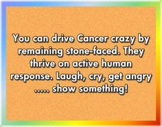 Astrology cancer dating cancers horoscope for today