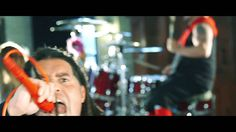 "Nonpoint ""Breaking Skin"" (OFFICIAL VIDEO)"