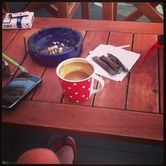Baba beach Coffee, Tableware, Beach, Kitchen, Kaffee, Dinnerware, Cooking, The Beach, Tablewares
