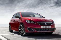 La Peugeot 308 GTi è disponibile in due potenze, 250 o 270 CV, con trazione anteriore, differenziale Torsen per la più potente e cambio manuale.