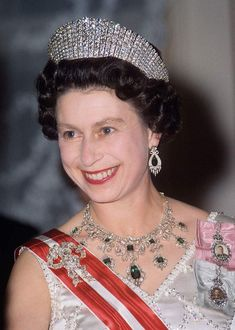 telegraph:  Queen Elizabeth