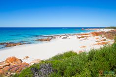 Eagle Bay, Australia — by Caz and Craig @yTravelBlog. The short drive between Eagle Bay to Meelup Bay in the Margaret River region of WA is one of the most picturesque in...