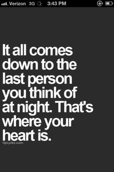 Looking for the best quotes about true love for him? These passionate love quotes for him will guide you in sharing your true feelings in a meaningful sweet way. Life Quotes Love, Cute Quotes, Great Quotes, Quotes To Live By, Inspirational Quotes, Funny Quotes, Quotes About First Love, Quotes About Night, Quotes About Kissing