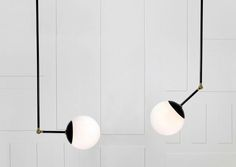TANGO by lighting studio Paul Matter