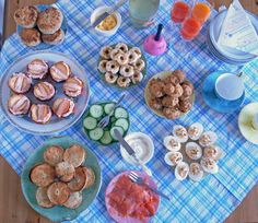 Mothers Day High Tea 2015