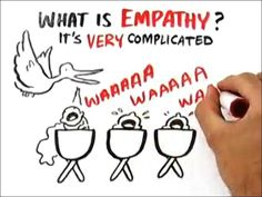 """Jeremy Rifkin: """"The empathic civilization"""" In this talk from RSA Animate, bestselling author Jeremy Rifkin investigates the evolution of empathy and the profound ways it has shaped human development and society. How To Show Empathy, What Is Empathy, Ted Videos, Teaching Empathy, Brother From Another Mother, Human Development, School Psychology, Ted Talks, Bestselling Author"""