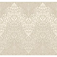 York Wallcoverings CD4002 Candice Olson Decadence Folklore Wallpaper