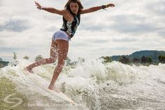 Image result for wakesurf picture