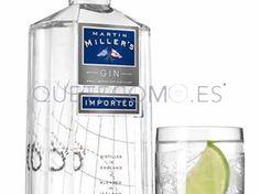 Martin Miller's Gin | Restaurante Somos La Pera en Vigo