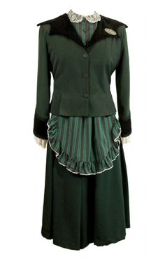 Disneyland is auctioning off old costumes. Am I the only one who wants one from the Haunted Mansion?
