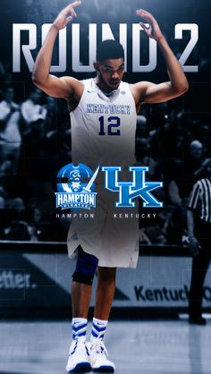 Cats roll over Hampton 79-56.   Onto the next one!  #bbn #notdone