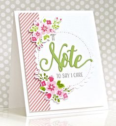 Happy Thursday and welcome to a new Fusion Card Challenge, the 'Soft and Subtle' edition!  Such a beautiful inspiration photo and an equall...