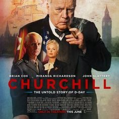 Tensions mount for the beleaguered British Prime Minister Winston Churchill (Brian Cox) in the days leading up to infamous Allied D-Day landings in Normandy, France in June, 1944. Fearful of repeating his deadly mistakes from World War I in the Battle of Gallipoli, exhausted by years of war, plagued by depression and obsessed with his historical destiny, Churchill is reluctant to embark on the large-scale campaign, one that the entire war effort hinges upon. Clashing with his Allied…