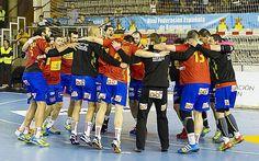 Los Hispanos liderados por Sterbik derrotan a Alemania en el Preeuropeo 2016