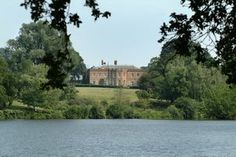 Braxted Park is set majestically in 500 acres of parkland, this stately house is said to be one of the most beautiful houses in Essex and is exclusively yours for the day.