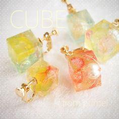 見えない方が、いいこともある。やさしさは、どんな色をしているのだろう。#primel #primeljewelry #ハンドメイドアクセサリー #色 #パステルカラー #アクセサリー #handmade  #handmadejewelry #一点物