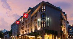 Hotel Basel - 4 Star #Hotel - $152 - #Hotels #Switzerland #Basel http://www.justigo.in/hotels/switzerland/basel/basel_3750.html