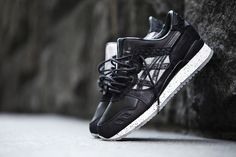 sale retailer 0fb15 54b1c BAIT Hooks up With ASICS Tiger on the 25th Anniversary