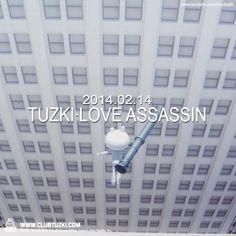 #tuzki #youtube #subscribe #love #assassin http://www.youtube.com/clubtuzki