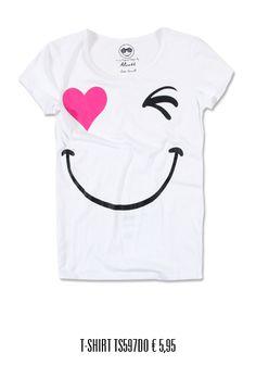 alcott t-shirt woman, new must have! www.alcott.eu