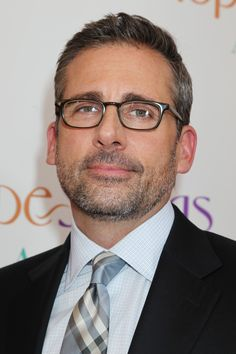 Steve Carell & Charlie Kaufman to dumb down the world in I.Q. 83