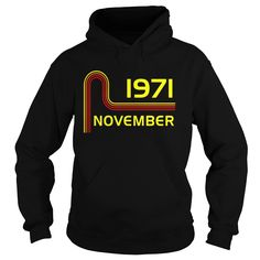 Pop 1971 November Vintage Retro Birthday Apparel #gift #ideas #Popular #Everything #Videos #Shop #Animals #pets #Architecture #Art #Cars #motorcycles #Celebrities #DIY #crafts #Design #Education #Entertainment #Food #drink #Gardening #Geek #Hair #beauty #Health #fitness #History #Holidays #events #Home decor #Humor #Illustrations #posters #Kids #parenting #Men #Outdoors #Photography #Products #Quotes #Science #nature #Sports #Tattoos #Technology #Travel #Weddings #Women