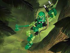 #Bionicle #Toa Lewa