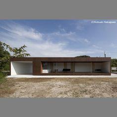 森の中の開放的な家   新築一戸建て   サポート実例   FORZA北九州 Garage Doors, Outdoor Decor, House, Home Decor, Decoration Home, Home, Room Decor, Home Interior Design, Homes