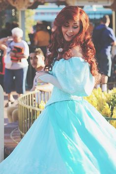 Ariel by jacobsphotopass, via Flickr