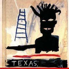 — Jean-Michel Basquiat, 1983