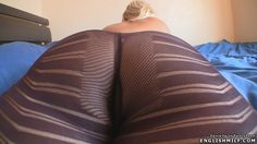 big ass wife in opaque pattern pantyhose tights - Daniella in pantyhose videos