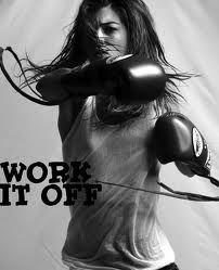 Work It Off