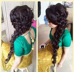 Hair by Shamala
