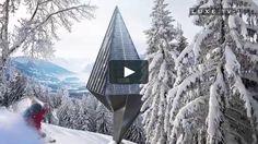 Primeval Symbiosis, a surprising, eco-friendly project. Danish design and architecture student Konrad Wojcik imagined a fascinating concept called Primeval Symbiosis.…