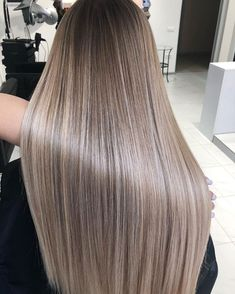 Ombre Highlights, Hair Color Balayage, Blonde Balayage, Cool Hair Color, Hair Colors, Blonde Haircuts, Cool Hairstyles, Fashion Beauty, Hair Cuts