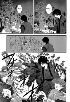 Akatsuki No Yona 123 Page 8