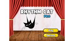 Rhythm Cat Pro - Learn To Read Music on App Store:   More info and video presentation at http://melodycats.com A fun game that will help kids and adults learn to read some basic music rhythms. 60 ...  Developer: LMuse Limited  Download at http://ift.tt/1jqIEtd