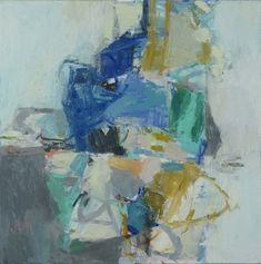 Artist Spotlight Series: Jenny Nelson | The English Room