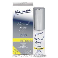 Perfume Fermonas Shiatsu™ Man Intenso 5ml