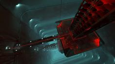Back To Beck — Tron Uprising concept art