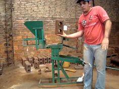 ladrillos ecologicos en paraguay