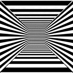 Pin by Mary Sedivy on Op Art: Optical Illusions Illusion Kunst, Illusion Gif, Illusion Pictures, Optical Illusion Art, Cool Animated Gifs, Cool Animations, Optical Illusions Pictures, Les Gifs, Mc Escher