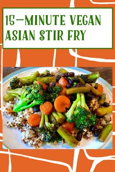 My Recipes, Gluten Free Recipes, Asian Stir Fry, Vegetable Stir Fry, Base Foods, Fries, Veggies, Nutrition, Meals