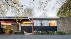 Pescher House by Richard Neutra image1
