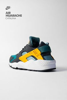 Nike Air Huarache 'Catalina'