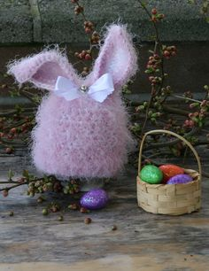 Easter Bunny Baby Girl Hat with Ears Newborn by milazshop on Etsy Crocheted Hats, Knit Or Crochet, Baby Girl Hats, Girl With Hat, Newborn Photography Props, Newborn Photo Props, Pink Beanies, Cute Easter Bunny, Bunny Hat
